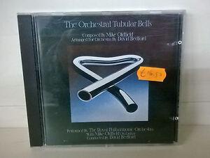 Mike-Oldfield-The-Orchestral-Tubular-Bells-Raro-CD-Fuori-Catalogo-Come-Nuovo