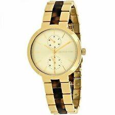 0629824d620b Michael Kors MK3776 Petite Norie Rose Gold-tone Watch 28mm for sale ...