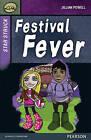 Rapid Stage 8 Set A: Star Struck: Festival Fever by Jillian Powell (Paperback, 2013)