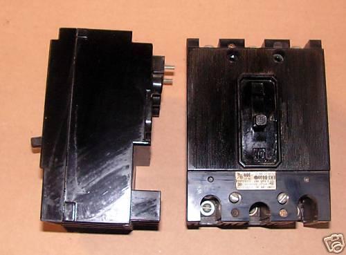 x Siemens ITE 20 amp circuit breaker EH3B020 480 VAC