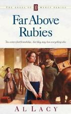 Angel of Mercy: Far above Rubies Vol. 10 by Al Lacy (2000, Paperback)