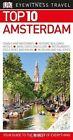 Eyewitness Top 10 Travel Guide: Amsterdam von DK (2016, Taschenbuch)