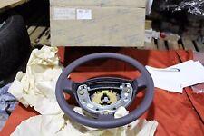 Original Mercedes W168 A-Klasse - Lederlenkrad Lenkrad 1684600503 NEU NOS 7D98