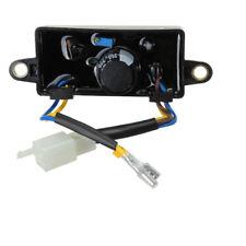 AVR Spannungsregler Kraft Regler Stromerzeuger Notstromaggregat Generator Gift
