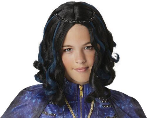 Rubie/'s disney officiels descendants evie perruque enfants costume-taille unique