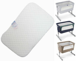 Crib-Mattress-for-Chicco-Next-2-Me-Bedside-Crib-Next-2-Me-83x50x5cm