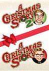 PB Christmas-christmas Story 1 & 2 DVD 2pk US IMPORT DVD