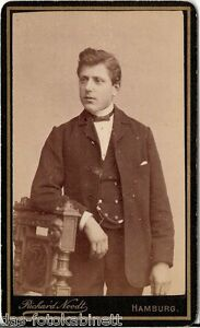 CDV-photo-Feiner-Herr-Hamburg-1880er