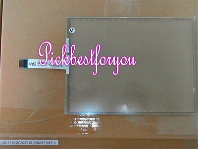 Hantouch HC104A-ND0FA77-F1R1 10.4/' touch screen glass HC104A-ND0FA77 KECGSA