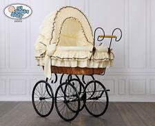 My sweet baby stubenwagen retro nostalgiestubenwagen xxxl gelb
