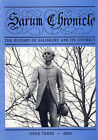 The Sarum Chronicle : Issue Three: 2003 by Hobnob Press (Paperback, 2003)