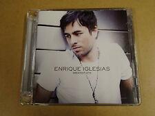CD / ENRIQUE IGLESIAS - GREATEST HITS