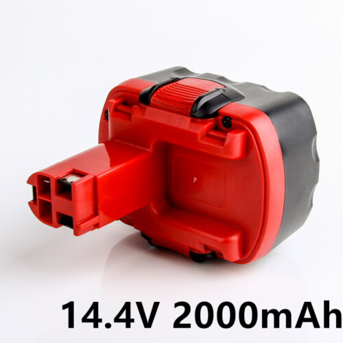 14.4V Akku Für Bosch BAT038 BAT040 BAT041 BAT140 BAT159 PSR 14.4 GSR PSB