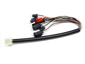 Details about Malaguti F12 & F15 AC Wiring Harness for the Instrument on
