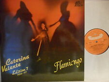 Caterina Valente - Flamingo Edt 7- LP 1987 D - Bear Family BFX 15297