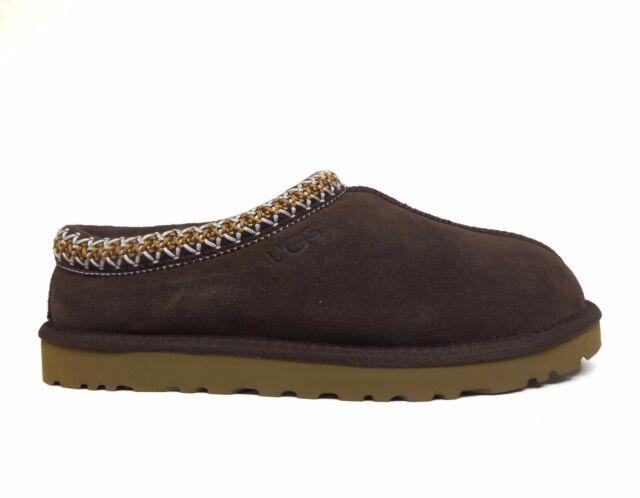 7895ec9774e UGG Australia Men's TASMAN Slipper Chocolate 5950-CHO a
