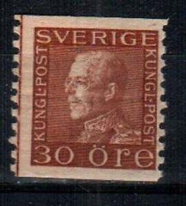 Sweden Scott 179 Mint Nh Catalog Value 74 00 Ebay