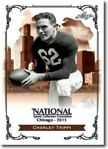 CHARLEY-TRIPPI-2013-LEAF-NATIONAL-EXCLUSIVE-COLLECTORS-PROMO-CARD