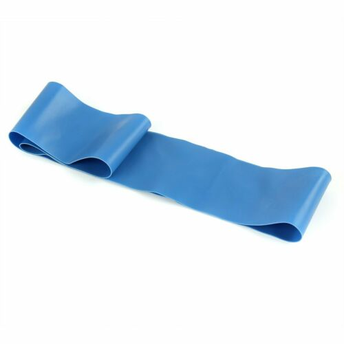 Gym Yoga Pilates ABS Exercise Workout Fitness Elastic Resistance Loop Bands