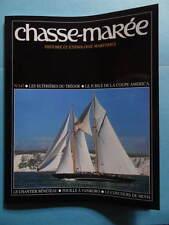 Chasse-Marée n° 147 2001 Bénéteau Jaudy Trieux Vanikoro La Pérouse H. Rannou