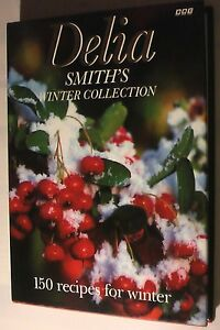 Delia-Smith-039-s-Winter-Collection-BBC-Hardback-1995