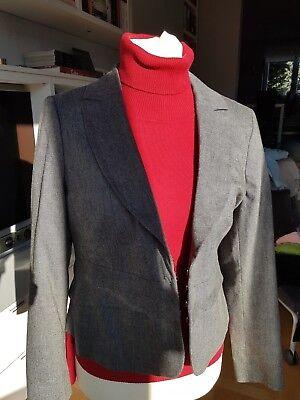 %blazer Kurzjacke Von Comma Designers Choice Gr.42 - Neu!%
