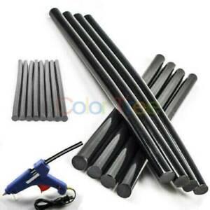 20pcs Glue Sticks Paintless Dent Repair Puller Car Body Hail Removal Tool Kit UK