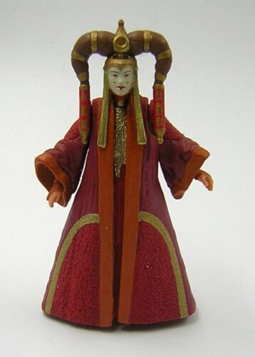 Star Wars Loose Queen Amidala Coruscant Episode 1