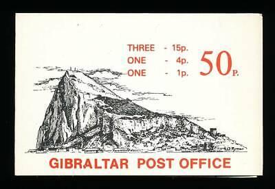 Gibraltar Markenheft 5** Queen Elisabeth Ii 170513 Europa