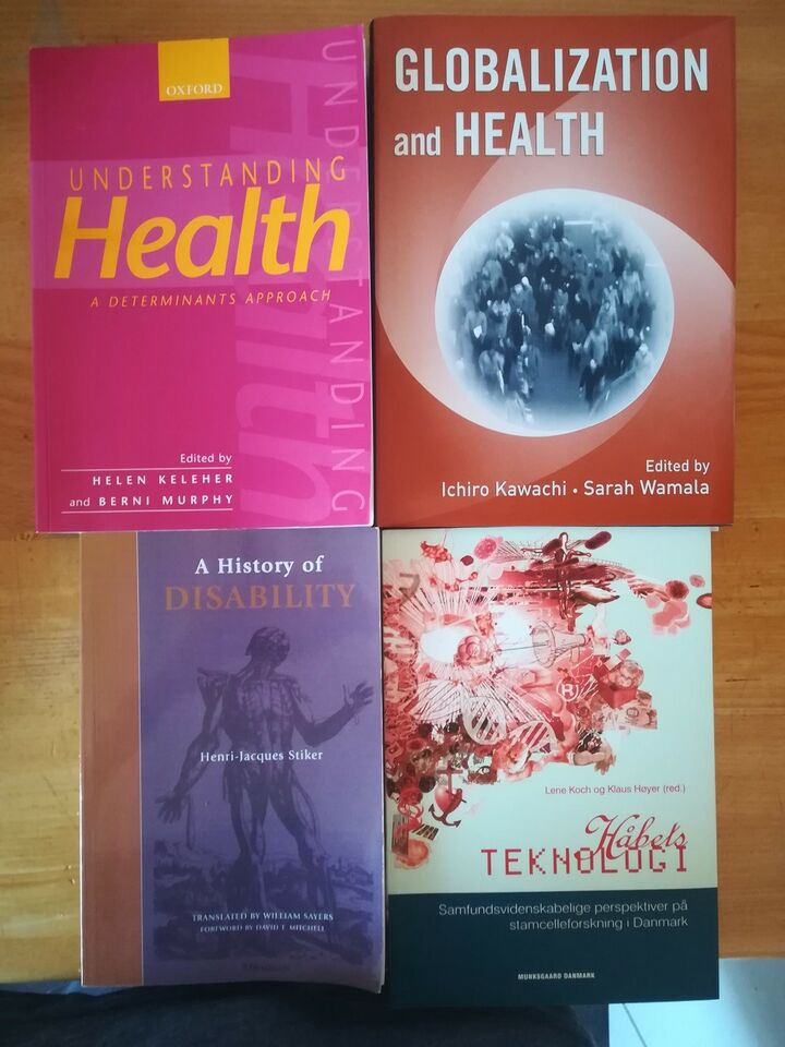Qualitative Methods for Health Research, Judith Green
