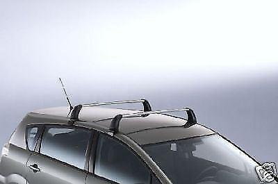 Genuine Toyota Corolla Verso 2004-10 Roof Bars Rubber Foot Set PZ403-E8612-01
