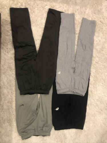 Mens Small Nike Sweatpants Lot of 4