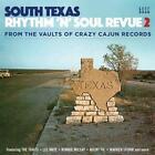 South Texas Rhythm n Soul Revue 2 von Various Artists (2015)