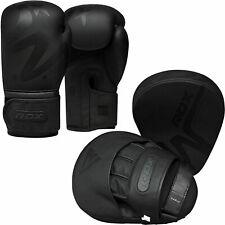 RDX Manoplas de Boxeo Guantes Entrenamiento MMA KickBoxing Artes Marciales SP