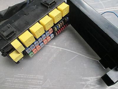 Jaguar S-type Sicherungskasten 2000 2001 2002 Xw4t-14a005-a Um Jeden Preis Autoelektronik, Gps & Sicherheitstechnik Bastler- & Defekte Radios