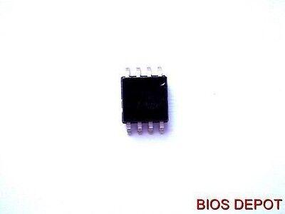 BIOS CHIP ASUS N53JL N71JV N76V8 Pro78JV UL30JT X52JB X52JR X52JV,No Password