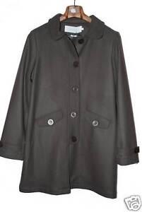 manteau laine femme de la marque SESSUN taille XL neuf
