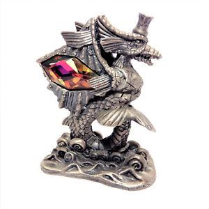 MYTH-AND-MAGIC-034-The-Dragon-of-the-Deep-034-3120-Figura-Vintage-1994