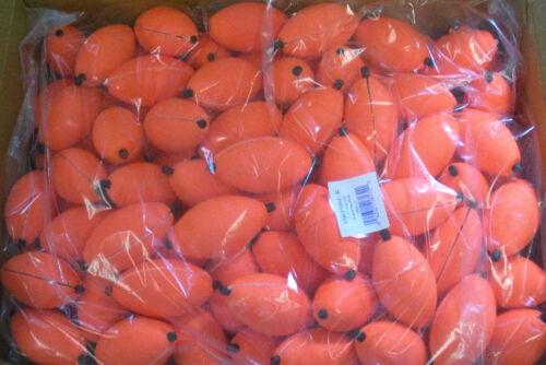 Betts B0250sl-r 6.3cm Rot Schlitz Oval Treiben mit Tasche Of 100 12844