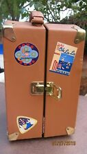 Muffy Vanderbear Travel Trunk with UNopened Clothes!