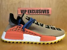 8ce595d0e Adidas x Pharrell Williams PW HU NMD HUMAN RACE Size