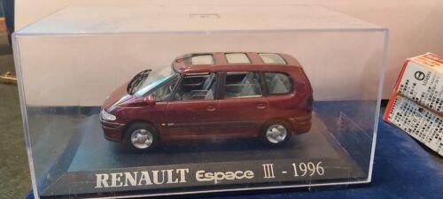 IXO 1//43 ESPACE III 1996 NEUF EN BOITE