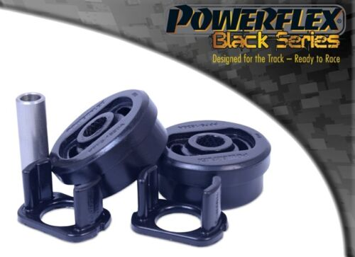PFF5-1820BLK POWERFLEX BLACK SERIES Lower Engine Mount Large Bush