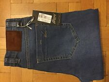 Men's blue jeans Brioni Made in Italy Size 31