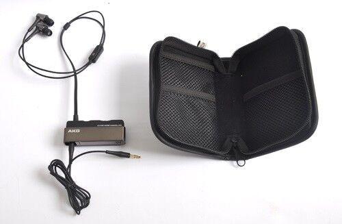 in-ear hovedtelefoner, AKG, K390NC