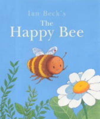 The Happy Bee-ExLibrary