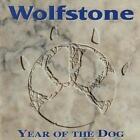 Year Of The Dog von Wolfstone (2008)