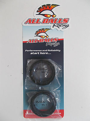 17272 All Balls Kit Paraolio Forcella Kawasaki 650 Er-6n 2009 2010