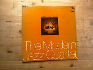 The-Modern-Jazz-Quartet-Very-Good-2-x-Vinyl-Record-Phoenix-Prestige-68-322