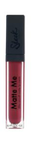 SLEEK Matte Me Ultra Smooth Matte Lip Cream - Velvet Slipper 1039 - New & Sealed